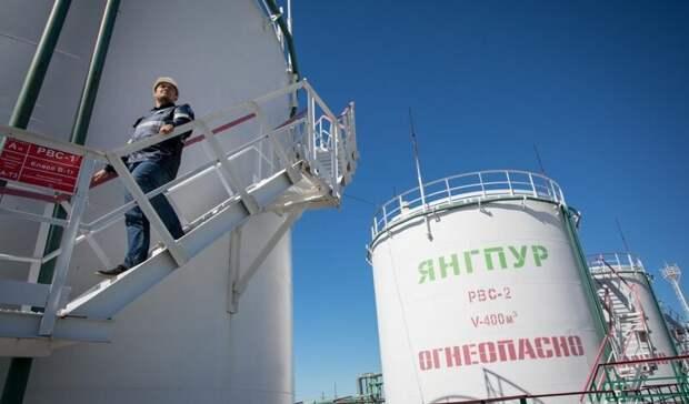 Минск намерен продать вЕвропу в2021 году 1,66млн тонн нефти, вРФ— 204тысяч тонн