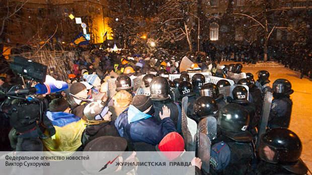 3 миллиарда долларов «героям «Майдана»