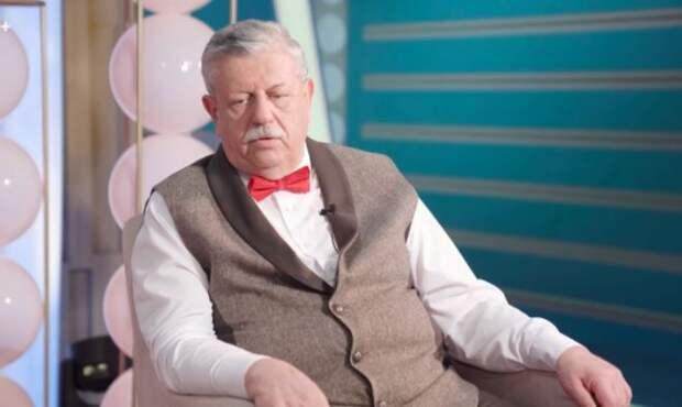 Названы обстоятельства смерти ведущего «Столото» Михаила Борисова