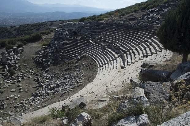 Театр Кибиры
