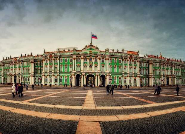 ЭКСКУРСИИ. 33 музея Санкт-Петербурга, в которых должен побывать каждый
