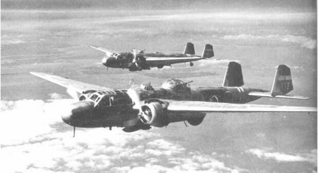 Боевые самолёты. Mitsubishi G4M. Однозначно лучше многих