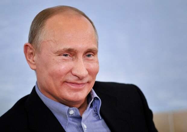 «Мне нравится Путин, а я нравлюсь ему», — экс-президент США (+ВИДЕО)