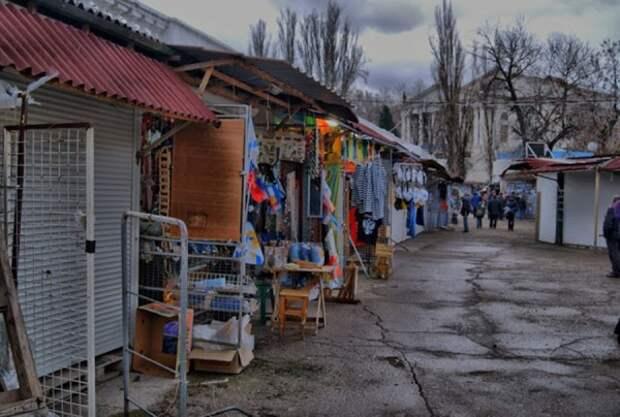 Севастопольский «гадюшник» привели в порядок
