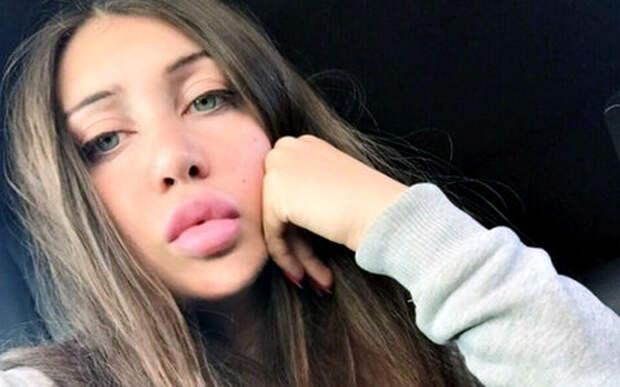 Мара Багдасарян снова получила штраф
