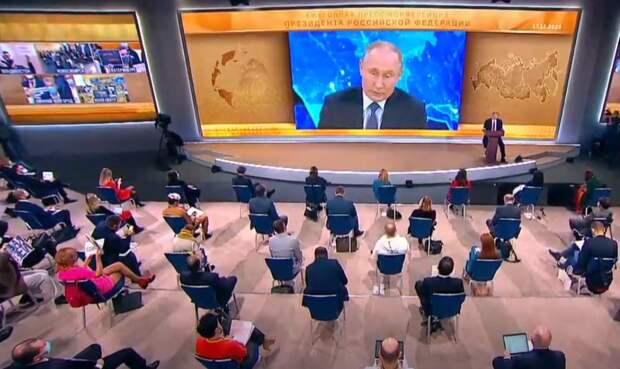 Путин назвал способы преодолеть пандемию коронавируса