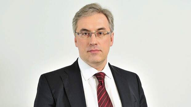 Андрей Владимирович Норкин, журналист, писатель, публицист, телеведущий. Источник изображения: https://vk.com/denis_siniy