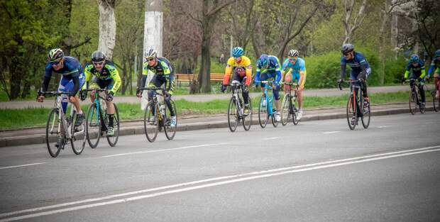 Велосезон в Ижевске откроют 25 апреля