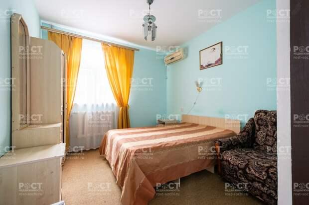 Успейте купить Гостевой дом в центре курортной жизни Сочи
