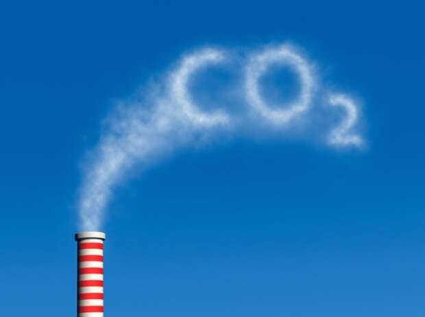 Российские ТЭС должны снизить парниковые выбросы на 10%