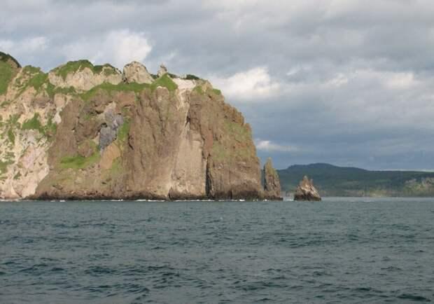 Камчатка. Морская прогулка по Авачинской бухте путешествия, факты, фото