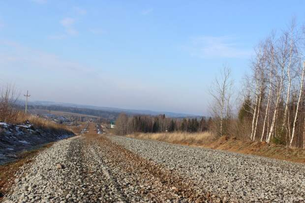 В Удмуртии сдали отремонтированный участок дороги Кез – Кулига – Карсовай