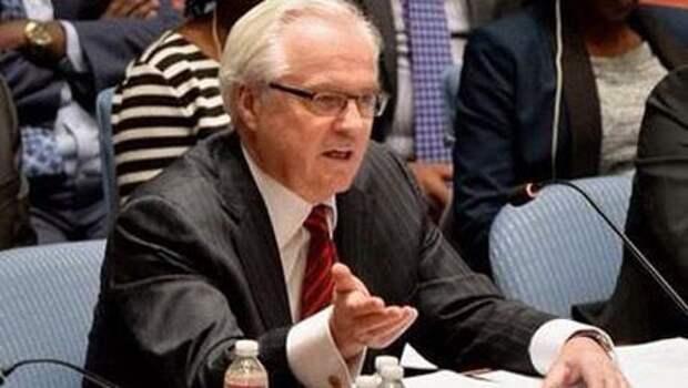 СБ ООН заблокировал предложение России о прекращении огня на Украине