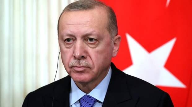"""Дружба дружбой… Эрдоган заявил, что Турция никогда """"не признает"""" российский Крым"""