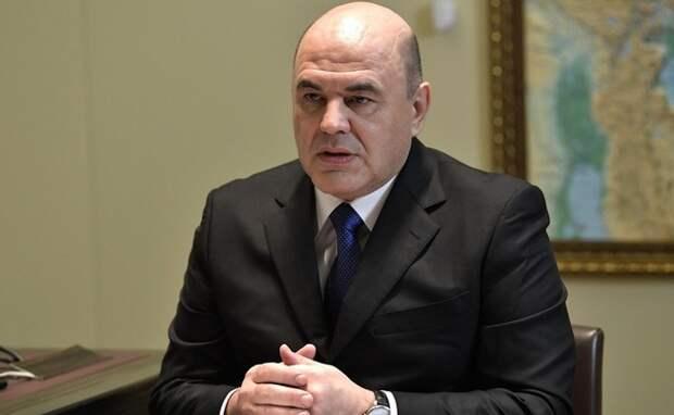 Мишустин высказался против послаблений по НДФЛ и изменений пенсионной системы