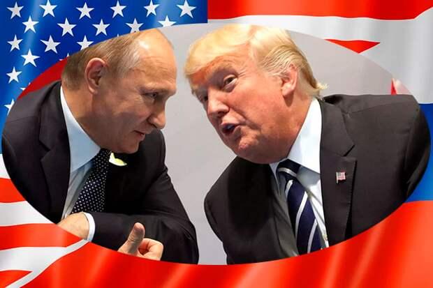 США в замешательстве. В. Путин сделал предложение, от которого просто так отказаться невозможно