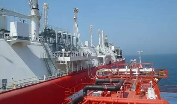 «Газпром нефть» стала членом международной ассоциации СПГ-бункеровщиков