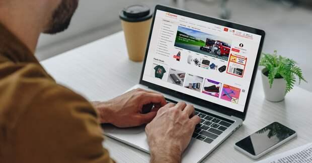 Продажи на маркетплейсах увеличили доходы 89% продавцов в 2020 году
