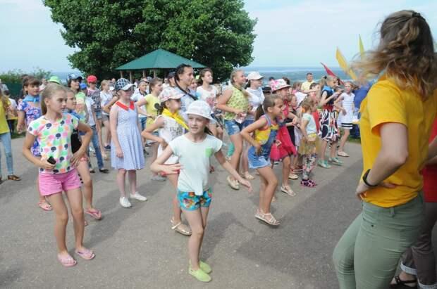 7 загородных лагерей и 2 базы отдыха откроются для юных нижегородцев этим летом