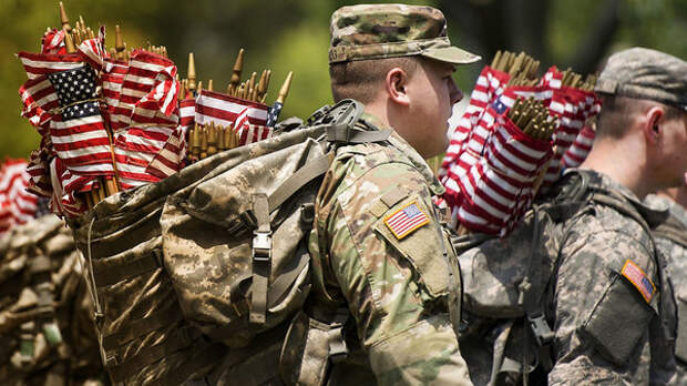 Озадаченное СМИ: «Если американская нация такая сильная и исключительная, то почему не выиграла почти ни одной войны»?