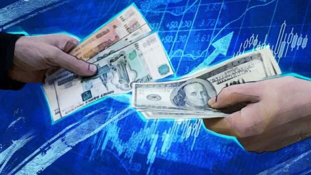 Опасность покупки доллара: мнение эксперта