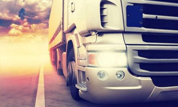 За перевес большегрузов водителей будут лишать прав и конфисковывать машину