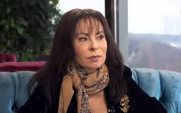 Певица Марина Хлебникова   Фото: news.rambler.ru