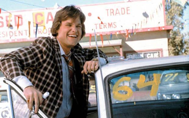 Покупаем или продаем авто с пробегом. Как безопасно провести сделку?