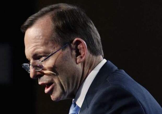 Австралийский наезд на Путина: премьер Австралии требует от Путина извинений за сбитый Боинг над Донбассом