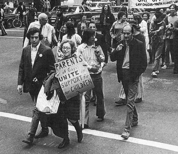 Исторические фотографии о женщинах, которые меняли мир (52 фото) -  27