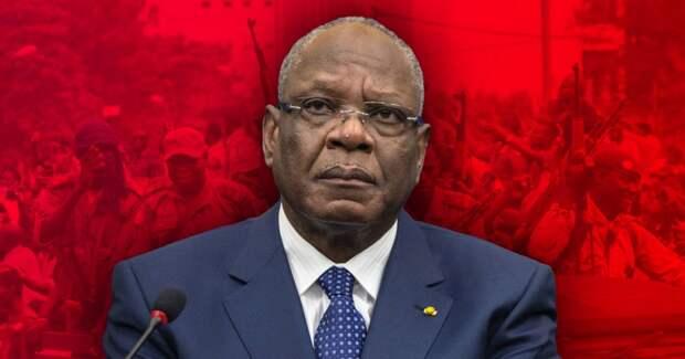 3 главных факта о протестах и военном мятеже в Мали