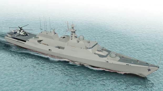 ОАЭ и Саудовскую Аравию заинтересовали «Гепард-3,9» и «Каракурт»