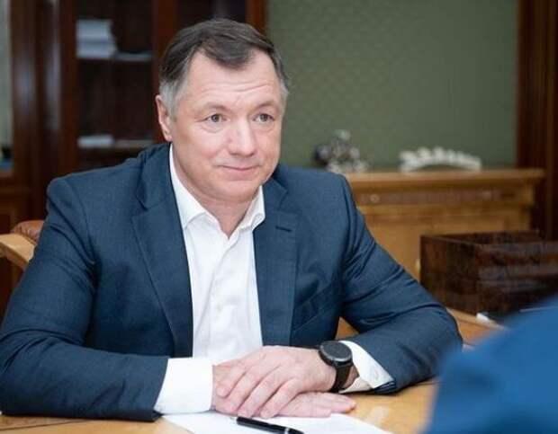 Хуснуллин надеется, что Севастополь скоро обеспечат водой полностью
