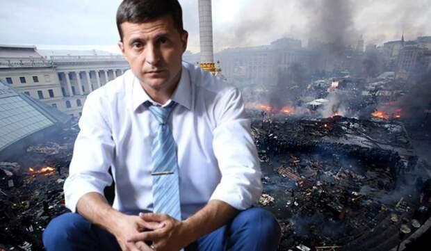 Бунт регионов: Зеленского обвинили в попытке уничтожить Украину
