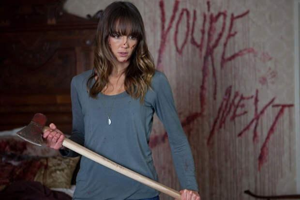 Лучшие фильмы ужасов: часть вторая