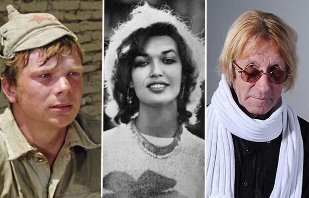 Жизнь после славы: 8 знаменитостей, которые потеряли всё нажитое и оказались на улице