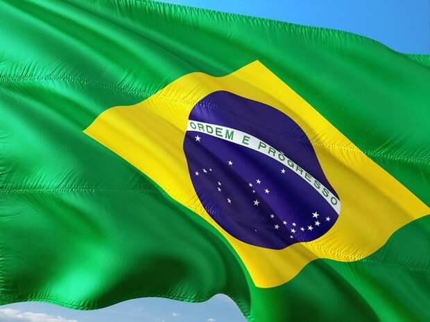 Бразилия разрешила США использовать свой космодром