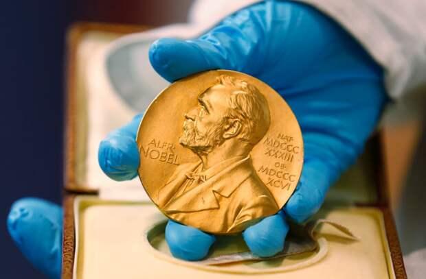 Зачем Навальному прочат Нобелевскую премию
