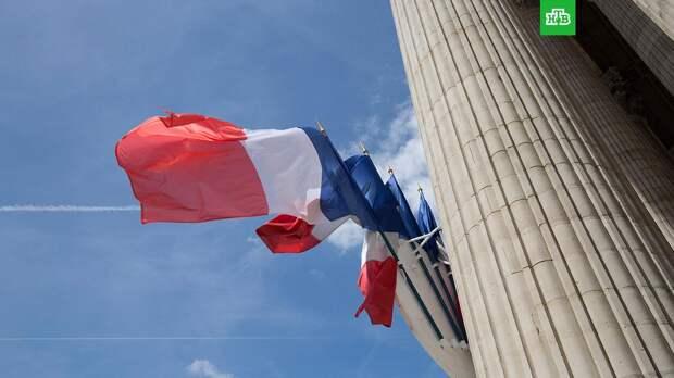 Франция отзывает для консультаций послов из США и Австралии
