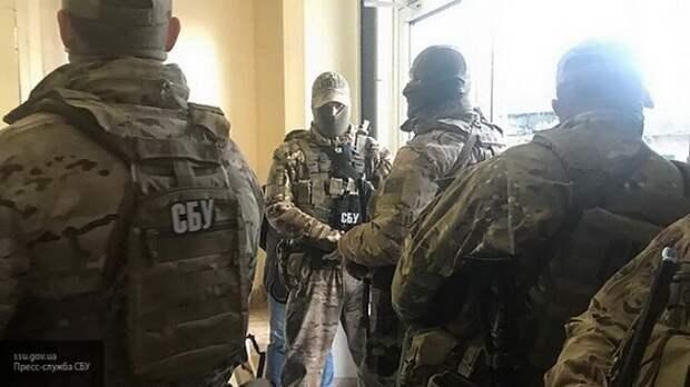 СБУ задержала украинку за фейковый пост о пандемии коронавируса