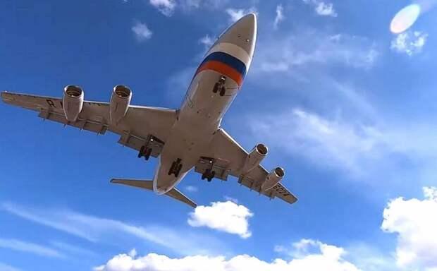 Когда президентский Ил-96-300 сможет стать «народным самолетом»