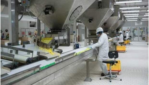 Объем инвестиций в экономику Подольска составил 24 млрд рублей с начала года