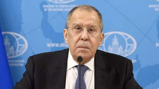 Лавров провёл встречу с послами государств — участников СНГ