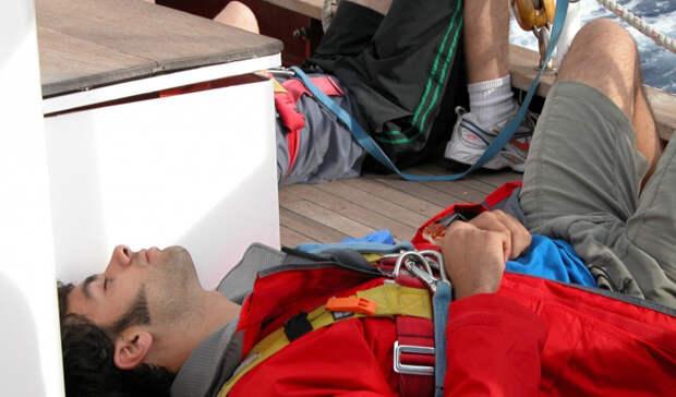 Как прокачать вестибулярный аппарат и побороть морскую болезнь