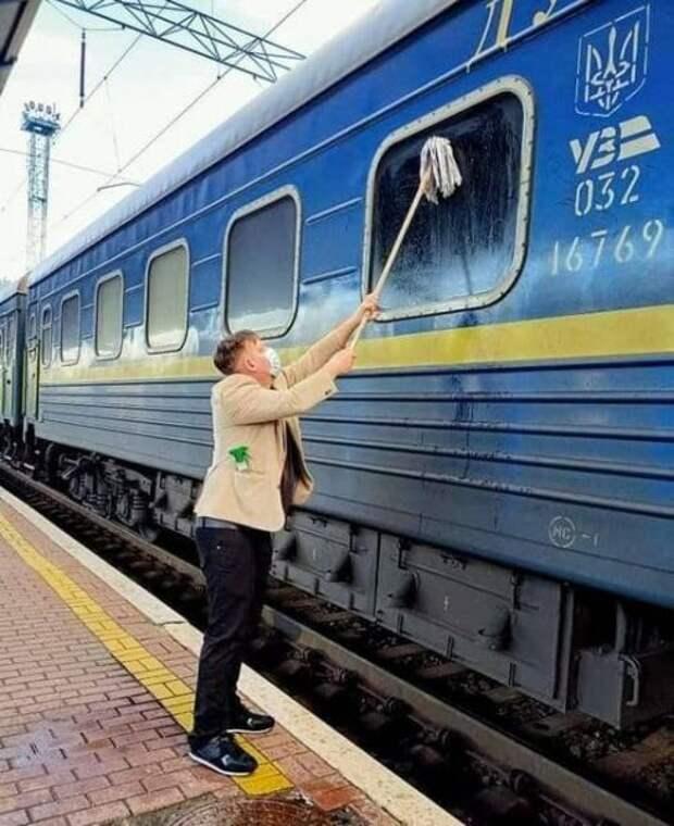 Донбасс заявил Киеву: «Мы возвращаемся домой!»