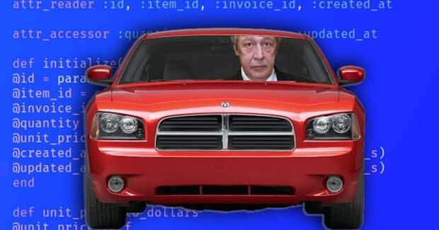 На суде заявили, что машиной Ефремова управляли хакеры, как в «Терминаторе»