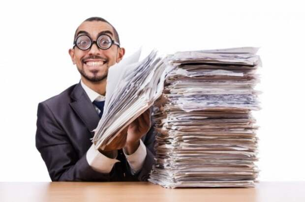 В департаменте Севастополя перестали терять документы