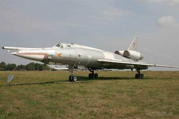 Ту-22 история создания 13
