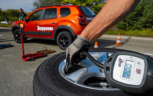 Большой тест летних шин для кроссоверов. Результаты удивляют