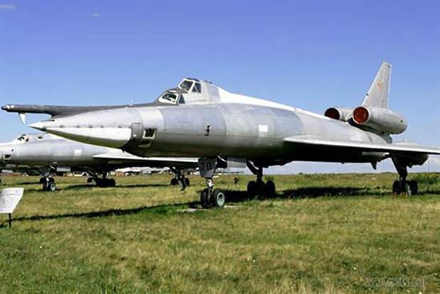 Ту-22 история создания 14